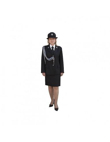 Mundur wyjściowy OSP damski gabardyna