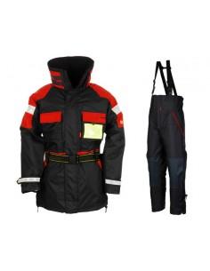 Ubranie wypornościowe KSP