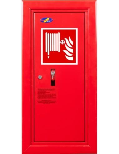 Hydrant wewnętrzny 25 wnękowy wykonanie boczne