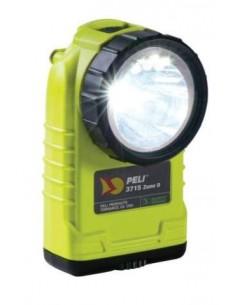 Latarka kątowa PELI 3715 latarka LED, ATEX Strefa 0