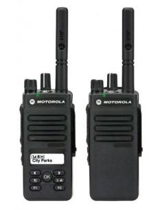 Radiotelefon cyfrowy DP 2600 MOTOROLA MOTOTRBO