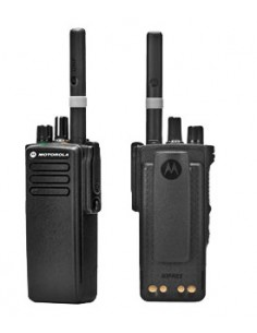 Radiotelefon cyfrowy DP 4400 MOTOROLA MOTOTRBO