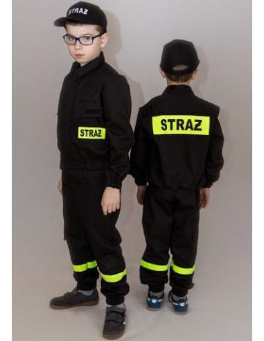 Ubranie mundur dla MDP