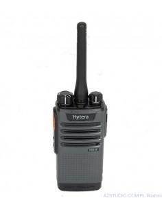 Radiotelefon cyfrowy Hytera PD405