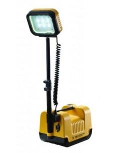 Maszt oświetleniowy PELI 9430C RALS