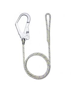 Pozioma lina kotwicząca LP 100LT + zatrzaśnik AZ 022