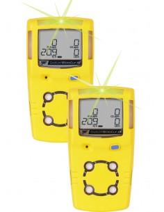Detektor wielogazowy GasAlertMicroClipX3 O2,LEL,CO-H2S Honeywell