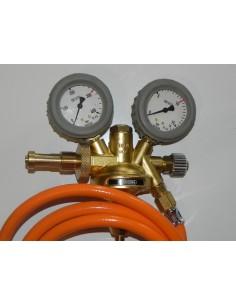 Reduktor ciśnienia 200/300 bar SAVA