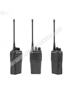 Radiotelefon DP 1400 MOTOROLA MOTOTRBO analogowy