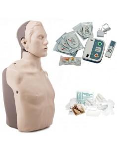 Zestaw szkoleniowy Brayden Basic BLS AED