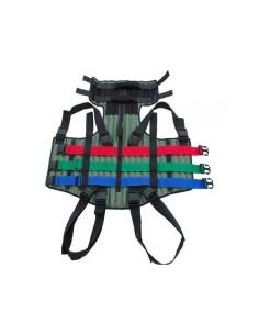 Kamizelka KUK w torbie
