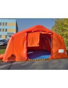 Namiot pneumatyczny sypialny NPS 27