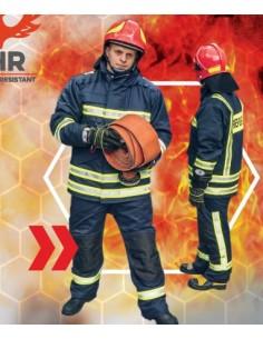 Ubranie ochronne specjalne FHR 008