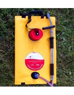 Hydronetka plecakowa HPE-19L ze zbiornikiem elastycznym 19l