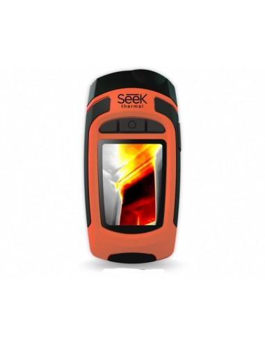 Kamera termowizyjna SEEK Reveal FirePRO