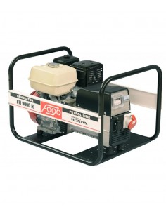Agregat prądotwórczy trójfazowy FH 9000 R