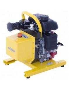 Lekki zestaw hydrauliczny WEBER II  (1 narzędzie, wąż 10mb)