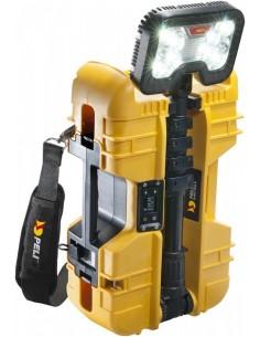 Maszt oświetleniowy RALS PELI 9490 - kolor żótły lub czarny
