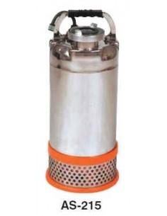 Pompa szlamowa elektryczna 50ASH21,1 400 V
