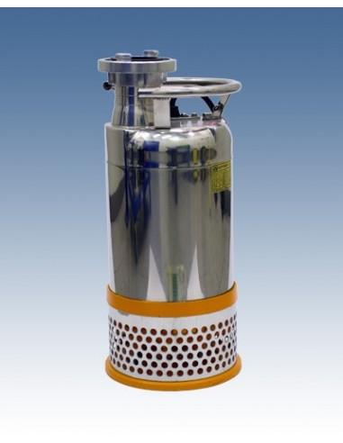Pompa szlamowa elektryczna 100ASN25,5