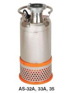 Pompa szlamowa elektryczna 80ASN21,5 400 V