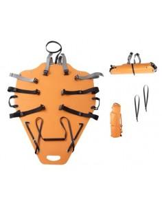 Nosze ewakuacyjne połówkowe DX 021