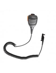 Mikrofonogłośnik z przyciskiem alarmowym, jack 2.5mm SM26N2
