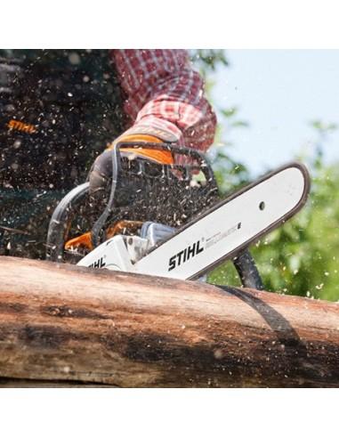 Piła spalinowa do drewna MS 251 PM3 długość prowadnicy 35cm