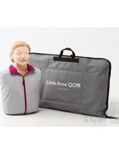 Fantom do nauki resuscytacji Little Anne QCPR