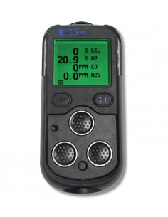 Detektor wielogazowy PS200...