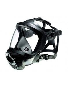 Maska panoramiczna z szybkozłączem FPS 7000