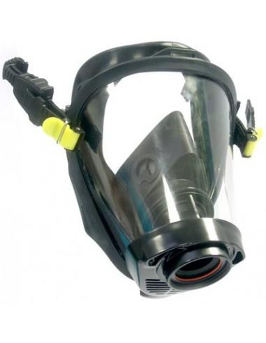 Maska Opti Pro PFF1 z zaczepami (wpinana do hełmu)