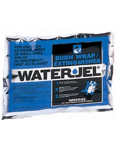 Opatrunek hydrożelowy Water Jel, rozm. 10,1 x 10,1 cm