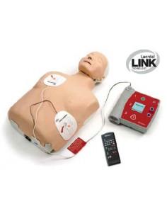 Fantom manekin AED Little Anne