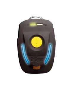 Sygnalizator bezruchu Drager Bodyguard 1000 z przyciskiem