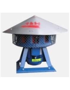 Syrena dachowa SAD 1,5 kW (70 dB, zasięg 2000m)