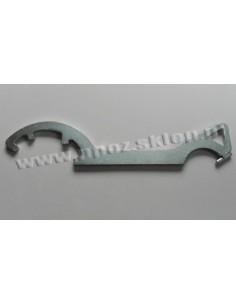Klucz uniwersalny do nasad i łączników typ K6