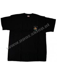 Koszulka T-SHIRT OSP hełm z toporkiem i lirką