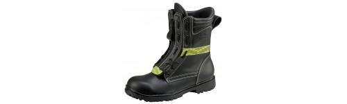 Buty i obuwie strażackie