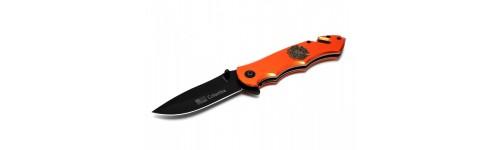Noże ratownicze