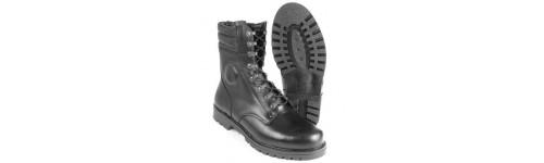 Buty dla kadry dowódczo-sztabowej