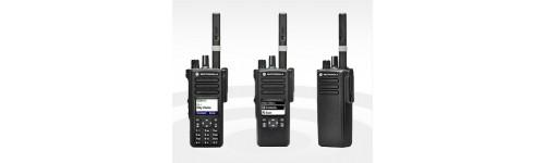 Radiotelefony cyfrowe MOTOROLA