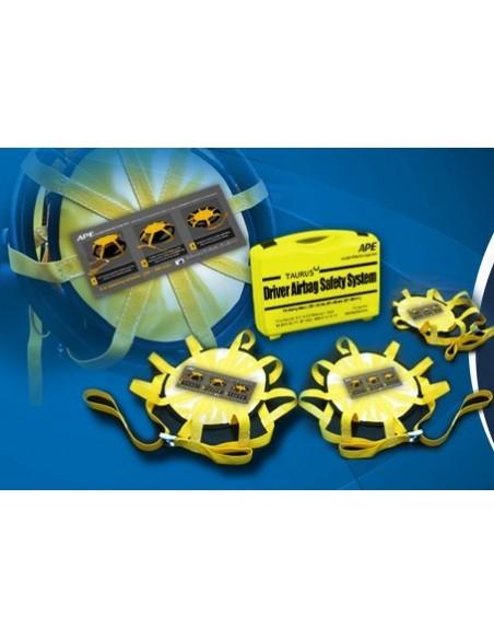 Osłony Airbag, pokrowce, maty sprzętowe