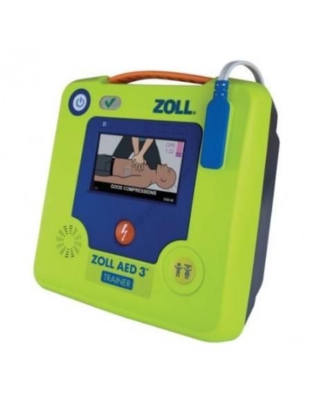 Defibrylatory ratownicze ZOLL
