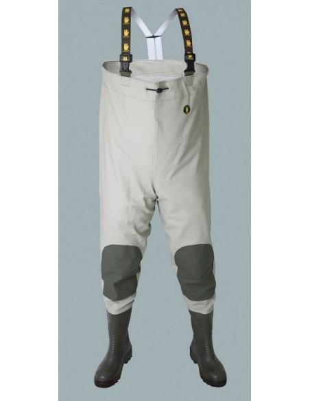 Spodniobuty i wodery