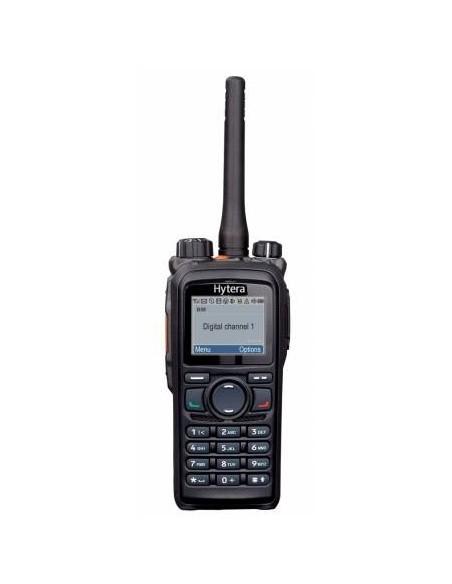 Radiotelefony cyfrowe HYTERA