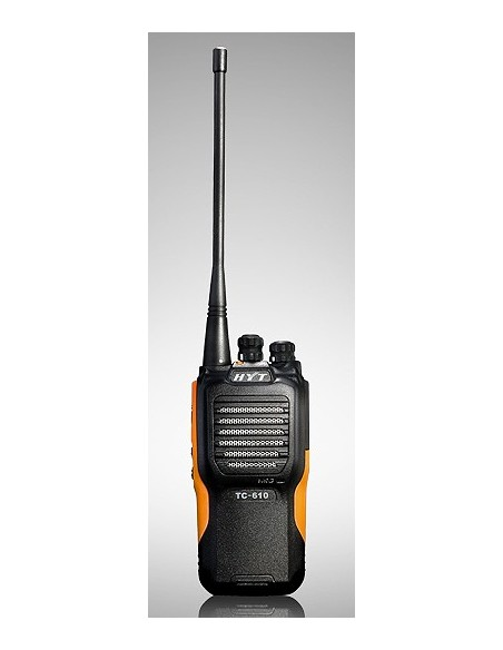 Radiotelefony analogowe HYT