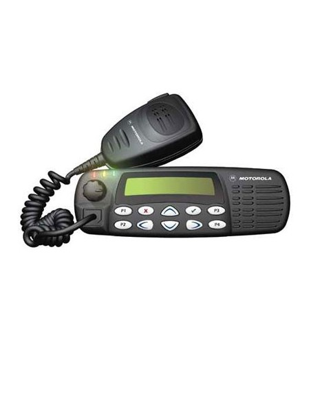 Radiotelefony analogowe MOTOROLA