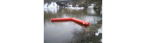 Zapory wodne przeciwchemiczne