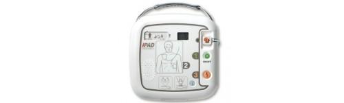Defibrylatory ratownicze iPad i MePad